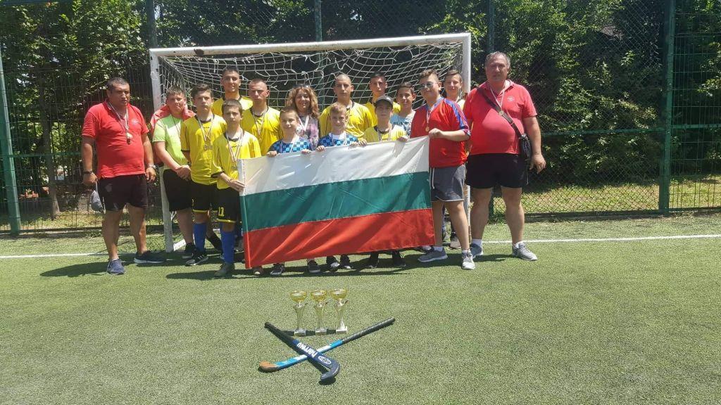 "Пореден успех за хокеистите на ""Дунав"" - Свищов! - голяма снимка"