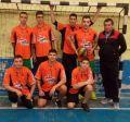 Юбилейна снимка - 10 поредни години първо място на общинско ниво - волейбол до 12 клас. - СУ Цветан Радославов - Свищов