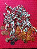 Дъжд от медали за Радославовци! - малка снимка