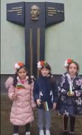 """Концерт по случай 24-ти май и рецитал """"Мила Родино"""" - СУ Цветан Радославов - Свищов"""